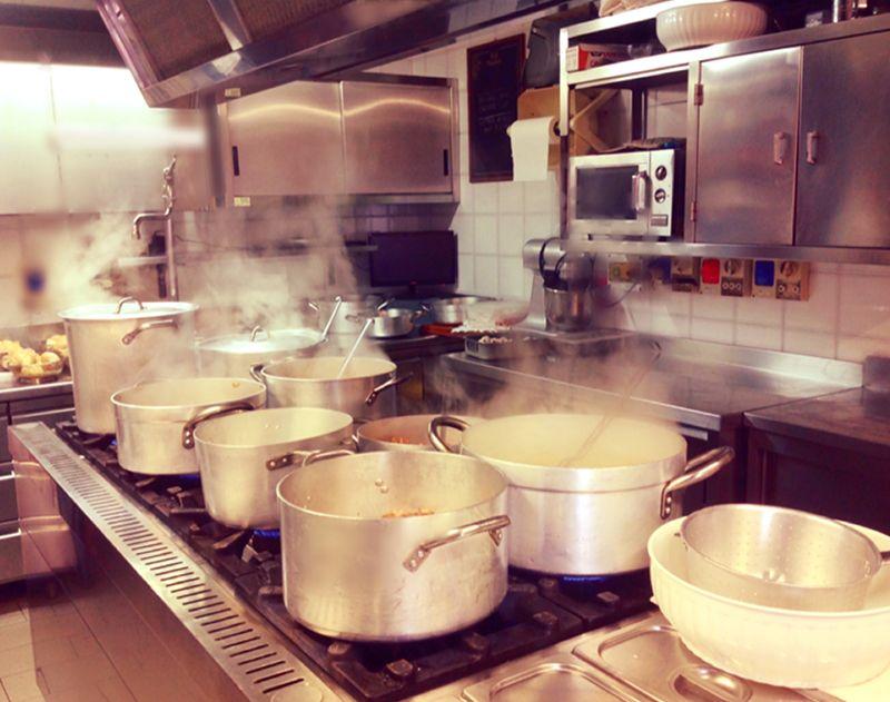 Ricette tipiche del polesine a Villadose